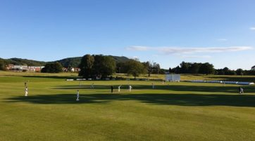 Wellington Cricket Club